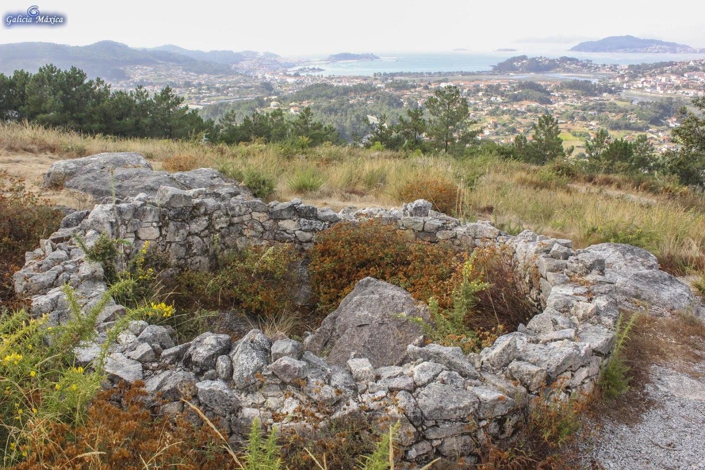 Castro de Pedra Moura