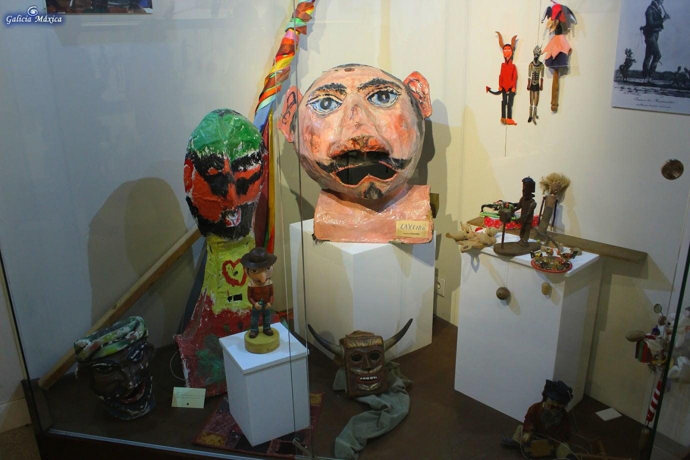 Museo de las marionetas