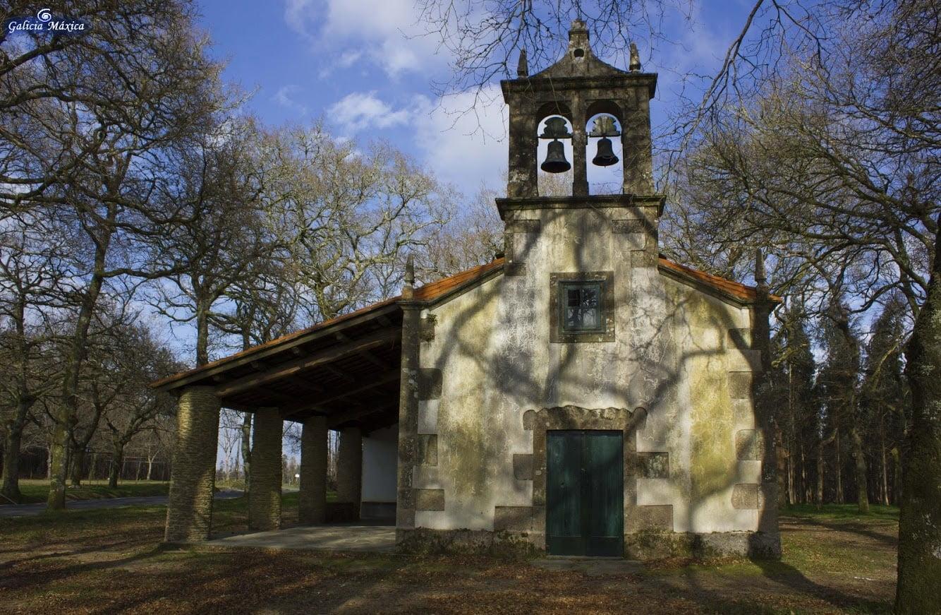 capela da mota