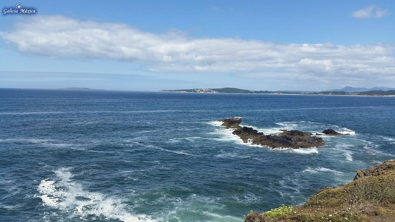 Punta Corveiro