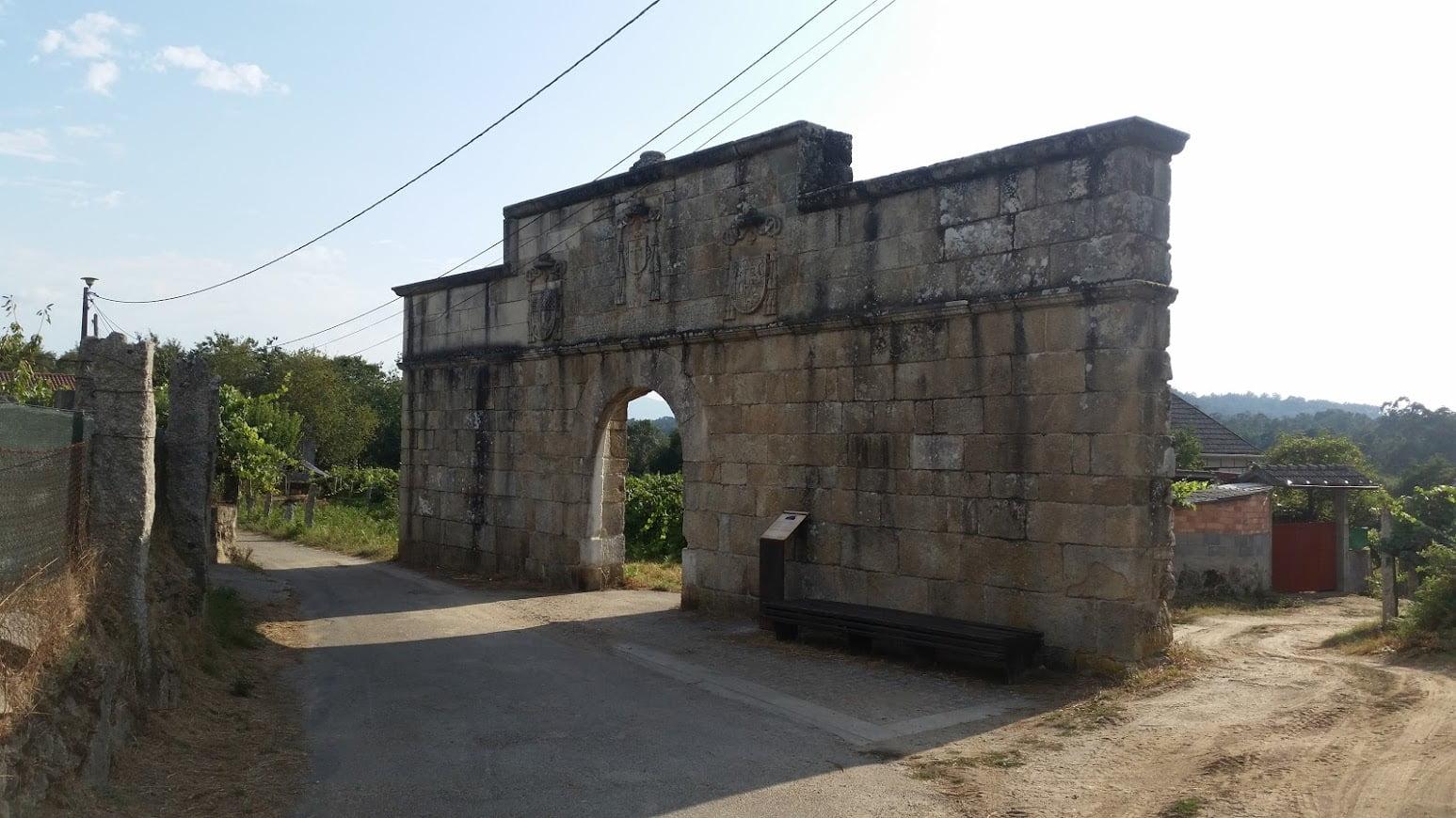 Portal de la Inquisición