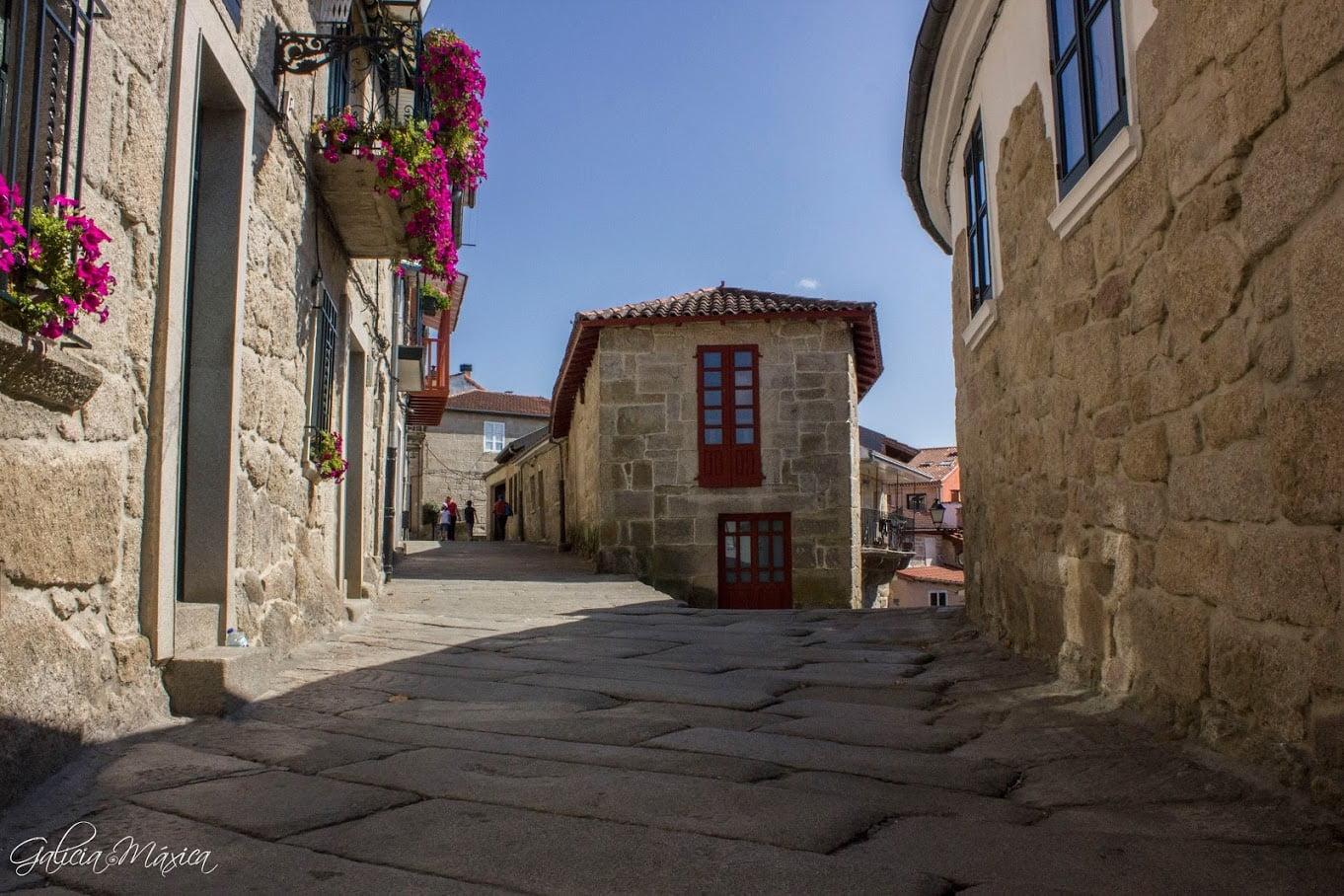 Calle de Allariz