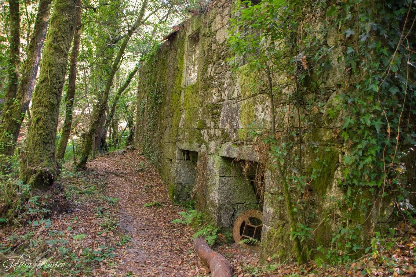 molino de Callobre