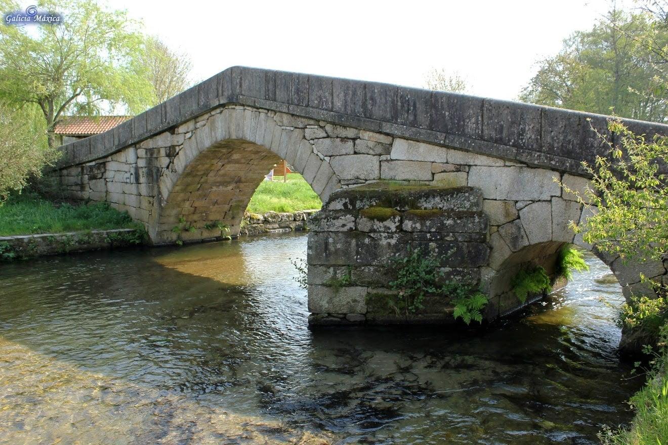 Puente O Irixo