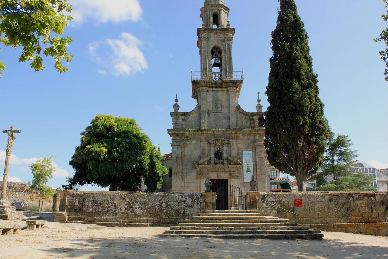 Iglesia de San Benito de Allariz