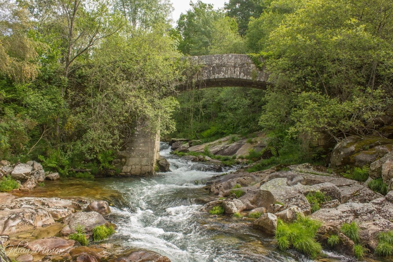 Puente de As Pereiras