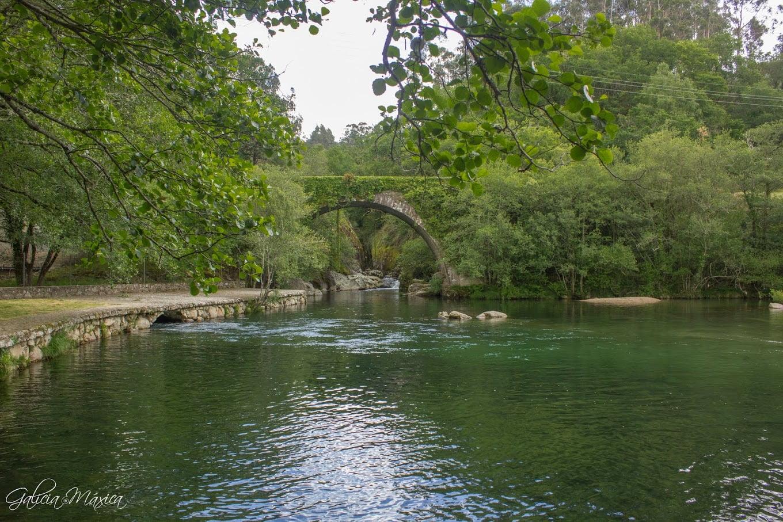 Puente de Maceira