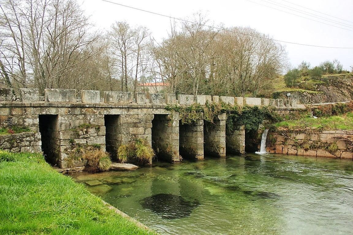 Puente del Pozo Negro