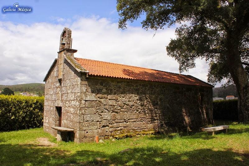 Capela dos Mártores