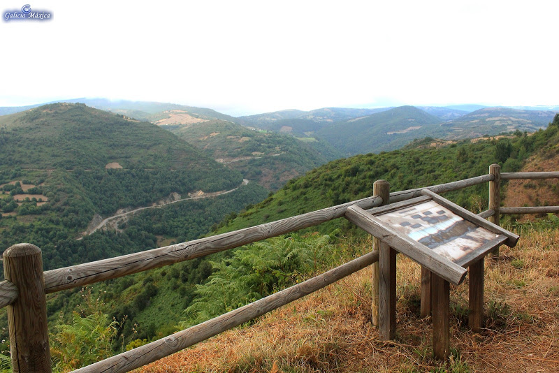 Mirador de Mostaz