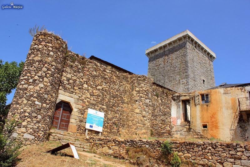 Torre de O Bolo