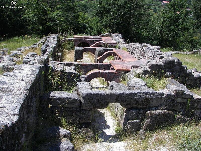 mansión romana