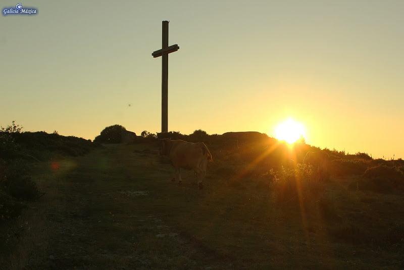 Cruz da Paradanta