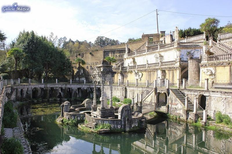 Jardín del Pasatiempo