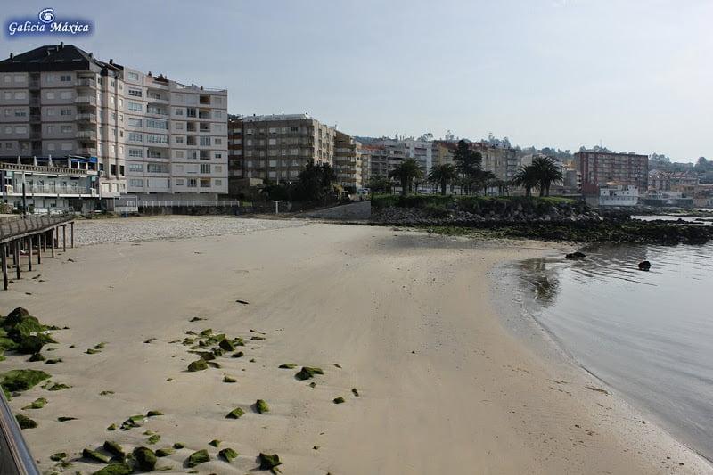 Playa de A Panadeira