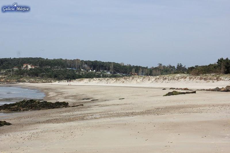 Playa de Magor