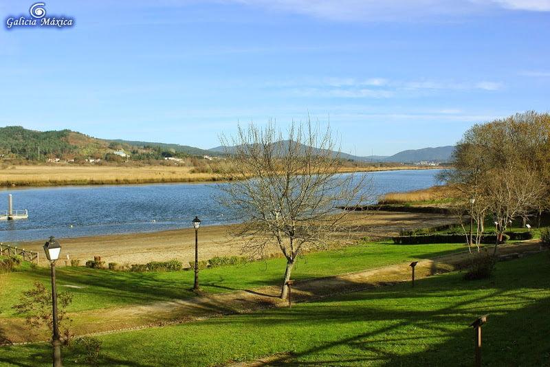 Playa de Vilarello