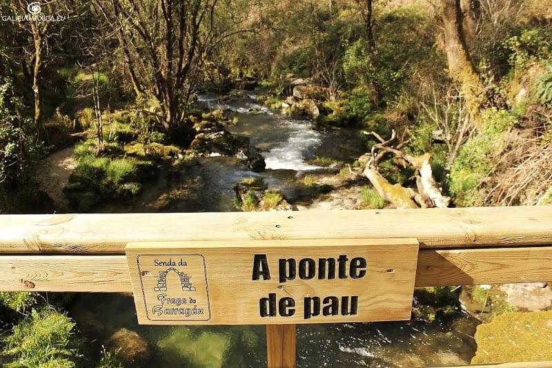 Ponte de Pau