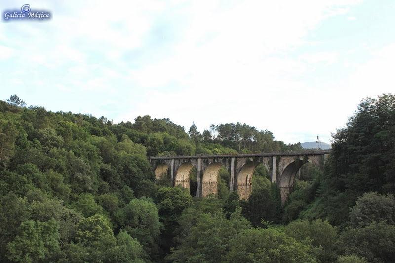 Ponte Taboada de ferrocarril