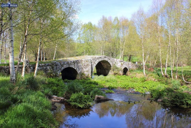 Puente de Vilariño Frío