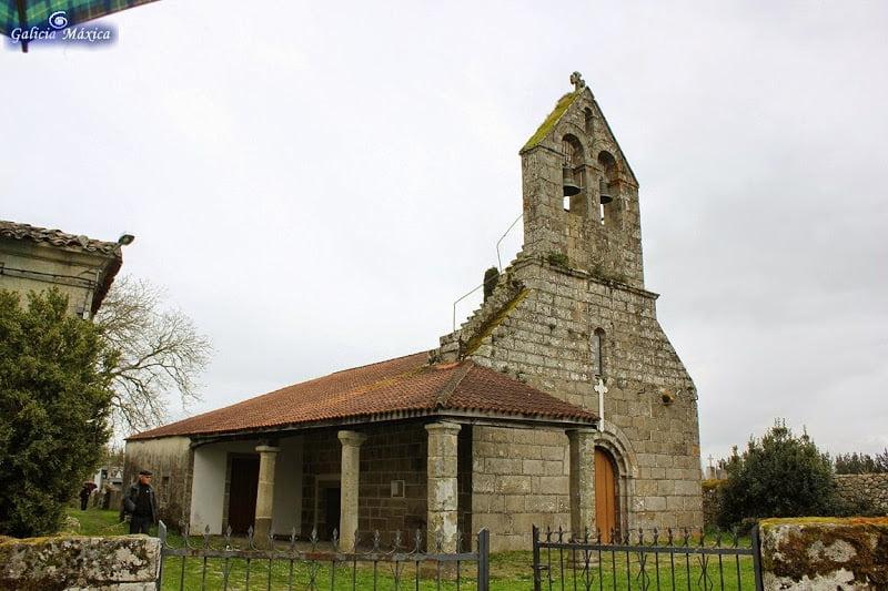 Iglesia de Proendos