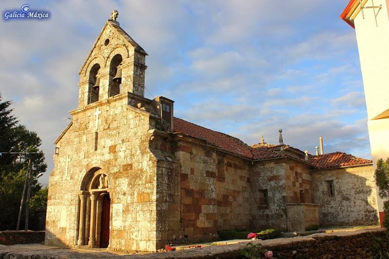 Iglesia de Donramiro