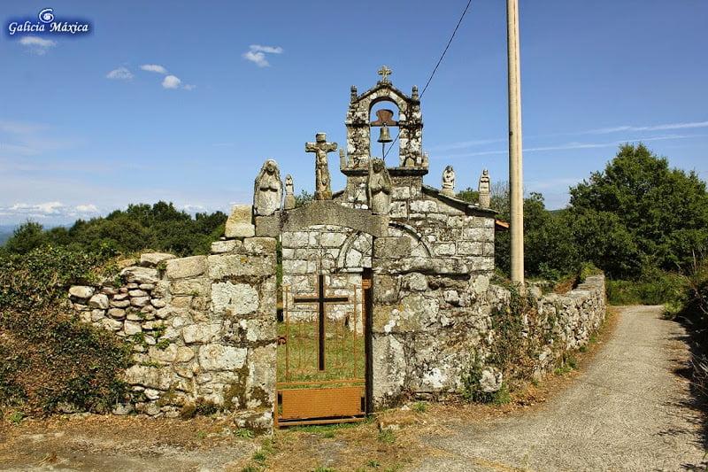 Iglesia de requián