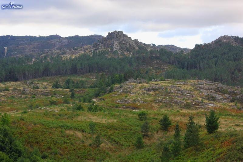 Parque Natural do Xurés