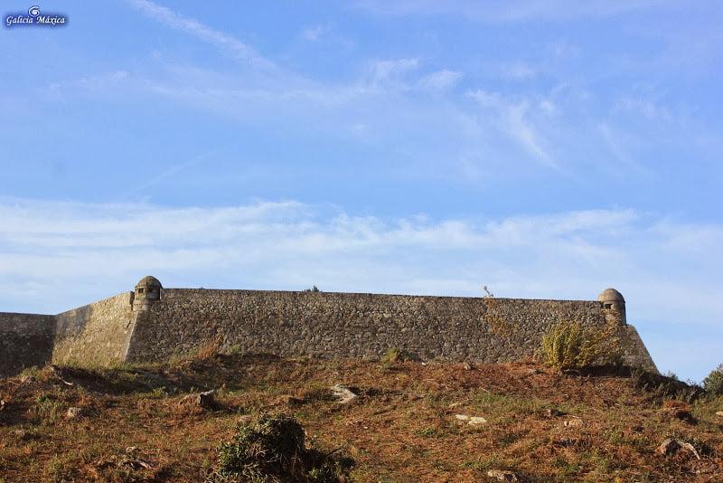 Castillo de A Guarda