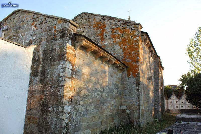 Iglesia de San Vitoiro