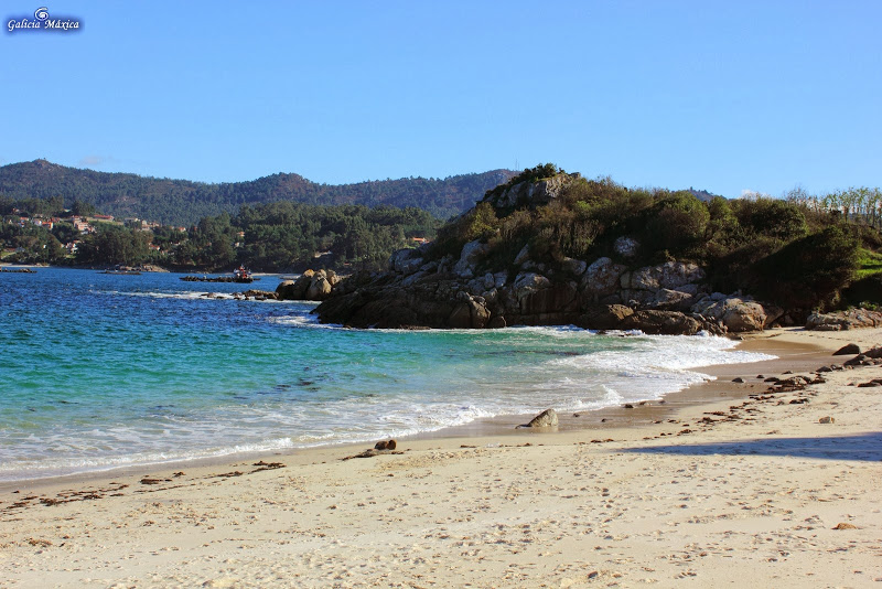 Playa de San Xián