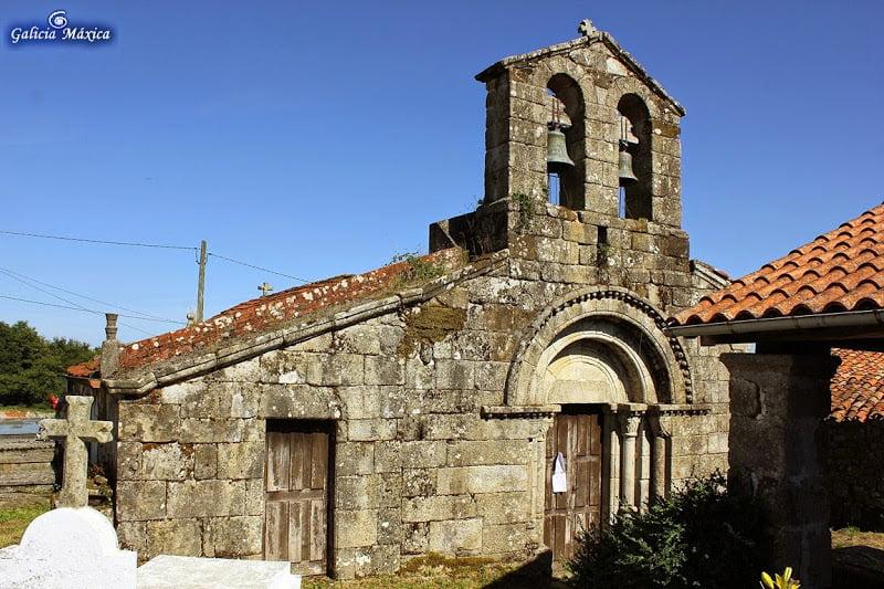 Iglesia de Seteventos