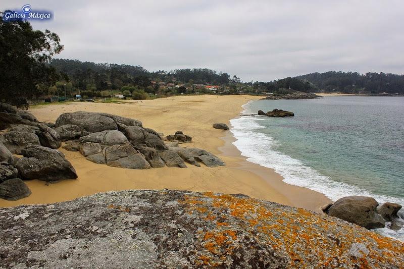 Playa de Tuia