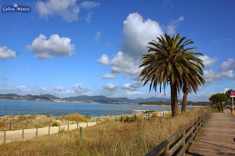 Playa do Baluarte