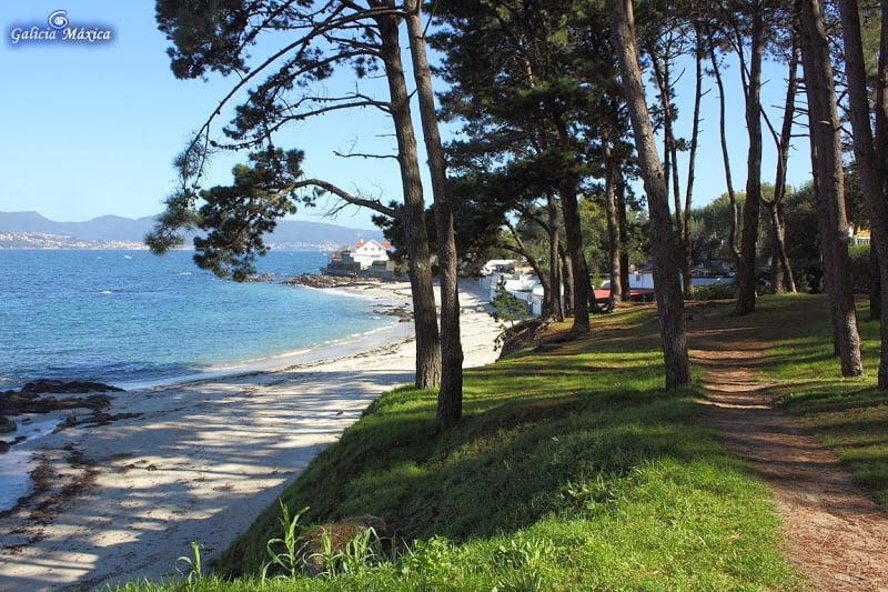 Playa de los Olmos
