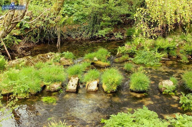Pasos del Río Almofrei