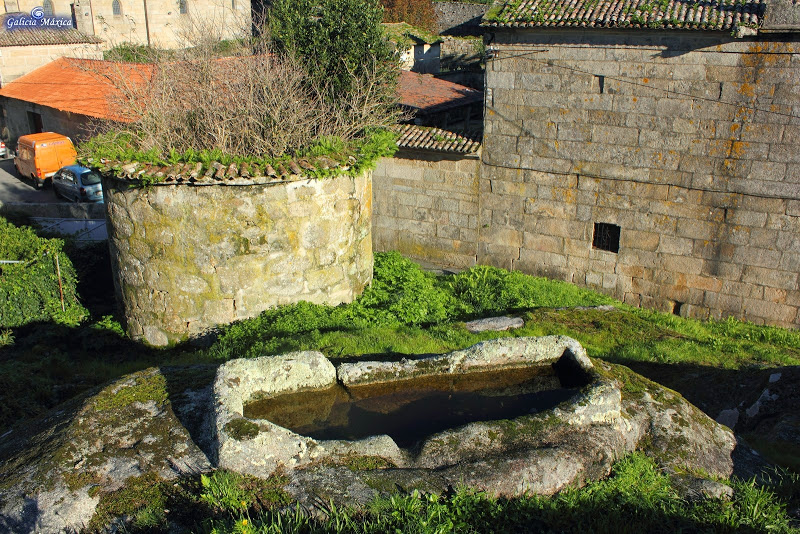 Sarcófago, sepulcro